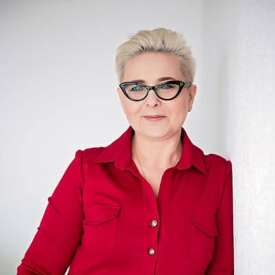 Iwona Wencel specjalista HR